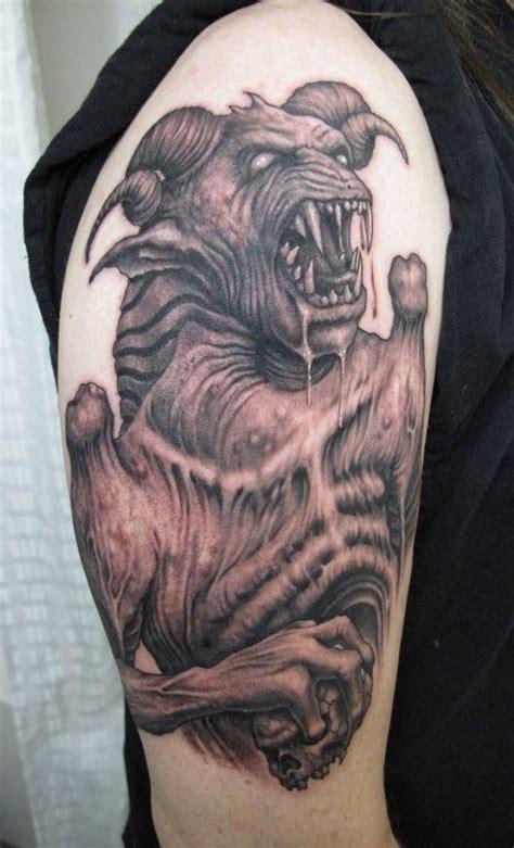 gary holt arm tattoo  bob tyrell tattoos  tattoo
