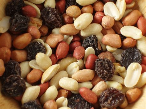 A Life Without Anorexia Almonds The Perfect Snack
