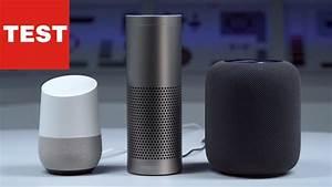 Google Home Oder Amazon Echo : apple homepod amazon echo oder google home wer gewinnt computer bild ~ Frokenaadalensverden.com Haus und Dekorationen