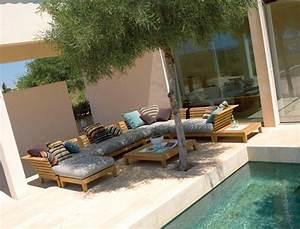 Kleine Garten Lounge : ikea balkonm bel lounge ~ Indierocktalk.com Haus und Dekorationen