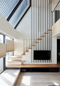 Side By Side Design : elegant contemporary and creative tv wall design ideas ~ Bigdaddyawards.com Haus und Dekorationen