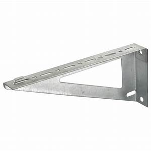 Wire Tray Supports Instructions