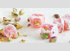 NonEvil Turkish Delight recipe Epicuriouscom