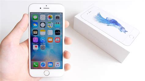 iphon 6s iphone 6s review pocketnow