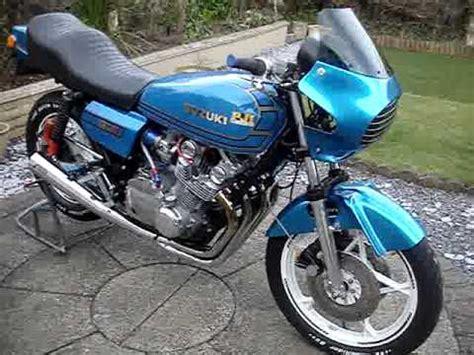 1979 Suzuki Gs1000 by Suzuki Gs1000 The Fastest Superbike In 1979