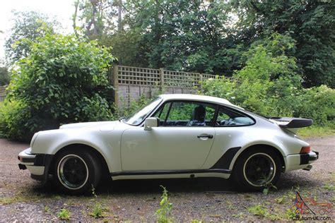 porsche turbo classic porsche 911 turbo immaculate 1980 classic