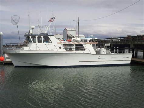 Used Sport Fishing Boats For Sale East Coast Australia by 1978 Uniflite Custom Sportfisher Motore Barca In Vendita