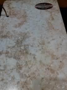 Carrara Laminate Countertop Pearl