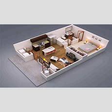1 Bedroom House Design Ideas Youtube