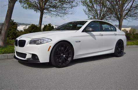 2011 Bmw 550i Xdrive by Dinan F10 550i Xdrive S1 Signature Package 2011 2013