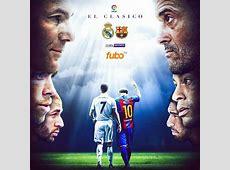 Barcelona VS Real Madrid 2017 Miami Wallpaper
