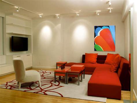Track Lighting Ideas For Living Room Home Lighting