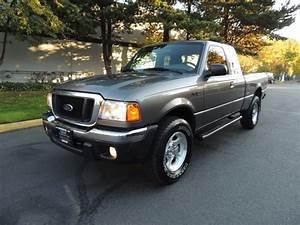 2005 Ford Ranger Xlt    4x4   Supercab   V6    5