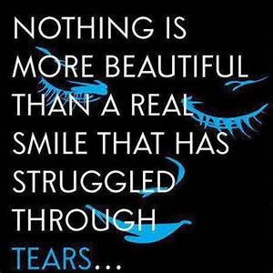 Nothing Is More Beautiful Than A Real Smile… - Quotes ...