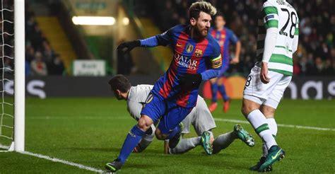 HUMILLACIÓN: Barcelona goleó por 7-0 al Celtic con un triplete de Lionel Messi por la Champions League |VIDEO