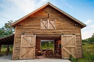 Rénovation Maison et Grange par Heritage Barns