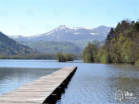affitti chambon sur lac in uno chalet per vacanze con iha privati