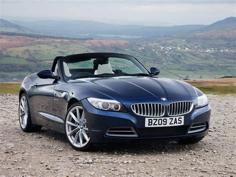 Bmw Z4 Hd Picture by Hd Bmw Z4 Wallpapers Hd Pictures