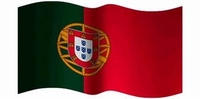 Gifs Portugal Flagge Brasil Copa Portugual Torcer