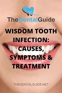 Wisdom Tooth Infection  Causes  Symptoms  U0026 Treatment
