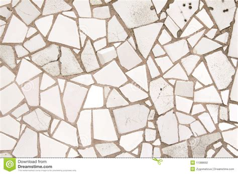 white mosaic white mosaic tiles stock photography image 11388692