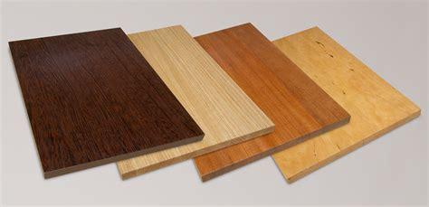CNC Wood Blanks