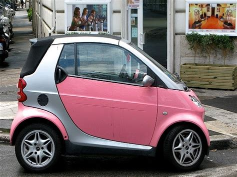 Why Don't Major Car Brands Make Small Cars? Quora