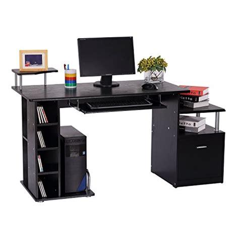 bureau pc meuble table pour pc de bureau conceptions de maison blanzza com