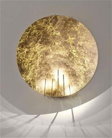 moon 50 wall or ceiling light modern flush mount