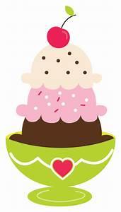 Best Ice Cream Social Clip Art #19747 - Clipartion.com