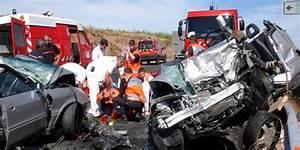Nombre De Mort Sur La Route 2018 : les accidents de la route co tent 800 mille dinars par jour ~ Maxctalentgroup.com Avis de Voitures