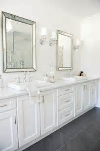 White And Gray Bathroom Ideas Hton Style Bathroom