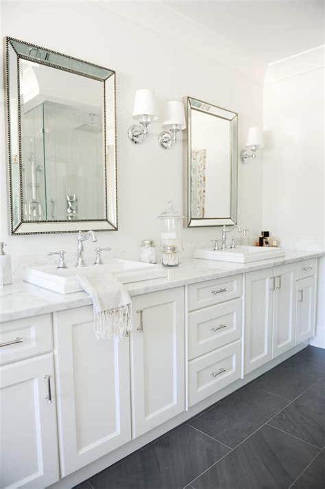 white cabinet bathroom ideas hton style bathroom
