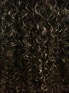 Curl Pattern ID - FUNKY UNIVERSITY