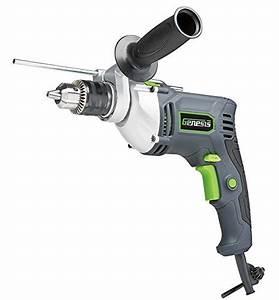 Genesis Hammer Drill Price Compare