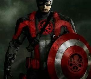 captain america hydra outfit | Marvel | Pinterest | Capt ...