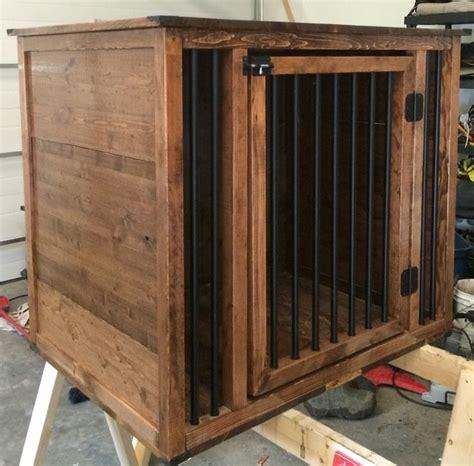 ideas  large dog crate  pinterest dog