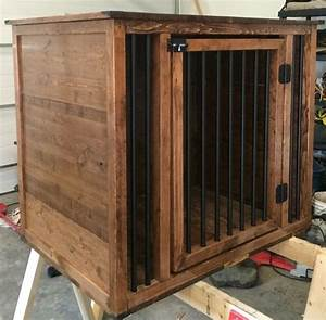 1000 ideas about large dog beds on pinterest dog crates With dog crates for big dogs