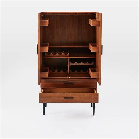 west elm bar cabinet reede bar cabinet west elm