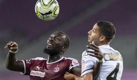 Grejohn Kyei provides two assists as Servette secure ...