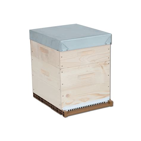 ducatillon ruche dadant 10 cadres elevage