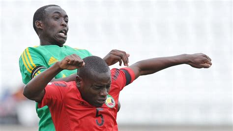 Tino Kadewere's rise could be perfect for Zimbabwe