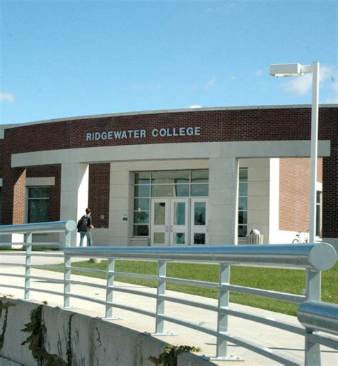 ridgewater waiving application fees month education