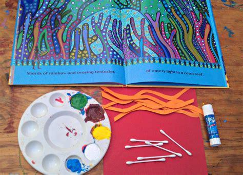 aboriginal art activities for preschoolers australian aboriginal dot painting for and 248