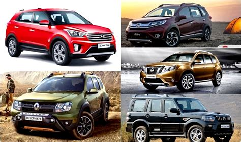 Gst Suvs And Luxury Cars Likely To Get Expensive As Gst