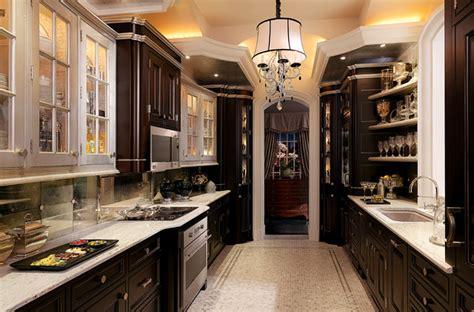 Ge Monogram Kitchens  Traditional  Kitchen  Other Metro