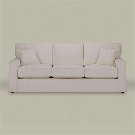 Ethan Allen Sofa Track Arm by Ethan Allen Retreat Sofa Track Arm 89 Quot House