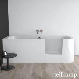 Badewannen Mit Tür : begehbare wannen badewanne mit t r kaufen bei reuter ~ Orissabook.com Haus und Dekorationen