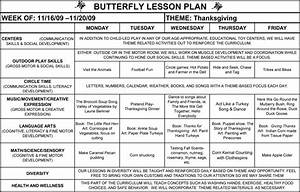 3 year old lesson plan templete preschool preschool With two year old lesson plan template