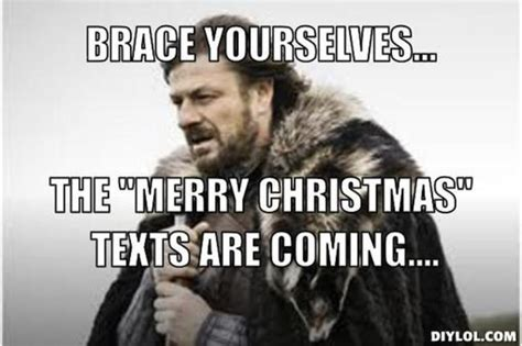 Merry Christmas Meme Generator - 10 more hilarious holiday memes every student will understand project inspired